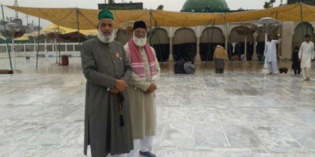 Two Indian Clerics From Delhi's Nizamuddin Dargah Go Missing In