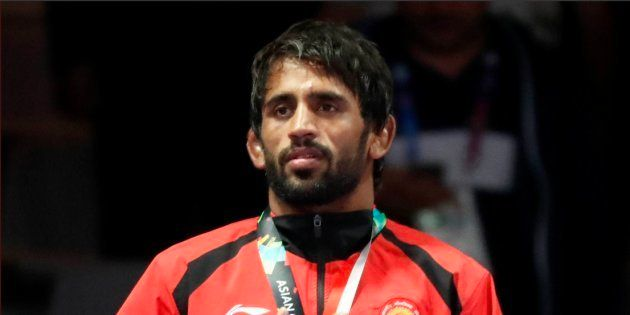Asian Games: Deepak Kumar, Bajrang Punia Apurvi Chandela and Ravi Kumar Bring Medals For