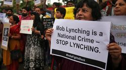 Mob Lynchings: Government Committee Told To Mull Changes To IPC, CrPC And Set Up Relief