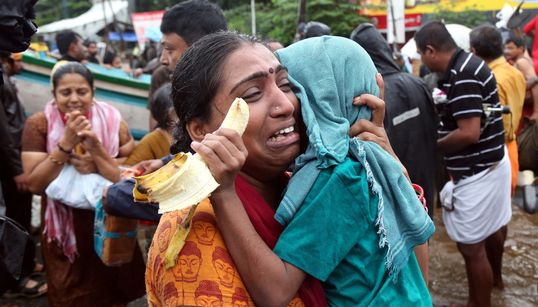 Can Modi Govt Declare The Kerala Floods A 'National Disaster' And Will It