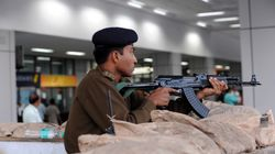 CISF Jawan Opens Fire, Kills Four Colleagues In A Fit Of Rage In