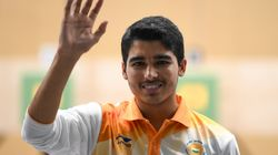 Saurabh Chaudhary Shoots Asian Games Gold On Senior Debut At