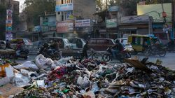 'How Will You Clean Up The Mess?' NGT Pulls Up Centre, Delhi Govt Over Garbage