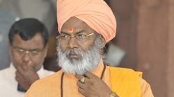 EC Censures BJP MP Sakshi Maharaj For Violating Model Code Of