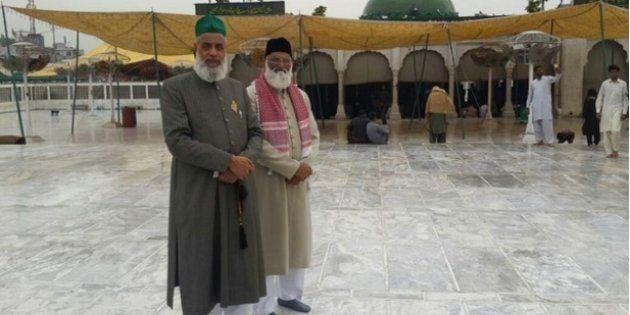 Pakistan Intelligence Agencies Behind Disappearance Of Hazrat Nizamuddin Dargah Clerics: