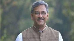 Trivendra Singh Rawat To Be Sworn In As Uttarakhand CM On