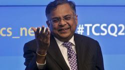 Tata Sons Names N Chandrasekaran As New