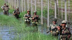 Adequate Rations Are Available For Soldiers, BSF Tells
