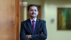 Tata Consultancy Services Names Rajesh Gopinathan As MD And