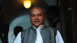 BJP Minister Narendra Singh Tomar Won't Say How He Spent Rs 11 Cr Of His MPLADS Fund Despite CIC
