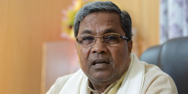 Officials Working In Karnataka Must Learn Kannada, Says CM