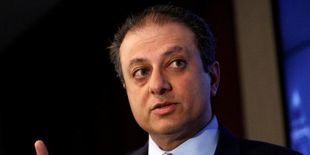 Indian-American Attorney Preet Bharara Was Probing Trump Cabinet Member When Fired: