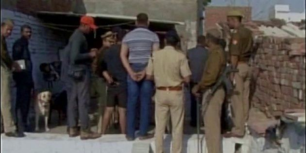 Twin Low-Intensity Explosions In Agra, No Injuries