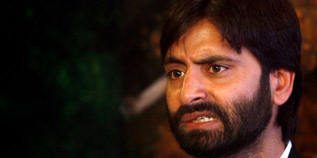 JKLF Chief Mohammad Yasin Malik Arrested In