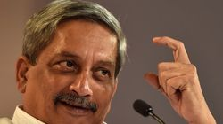 Frozen Chicken For All In Army Camps, Says Manohar Parrikar Amid BSF's Food