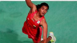 Asian Games: Sindhu, Saina Assure India Of Two Historic Medals In