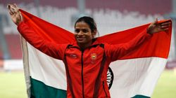 Asian Games Winner Dutee Chand Was Subjected To A Humiliating 'Gender Test', And The Threat Still