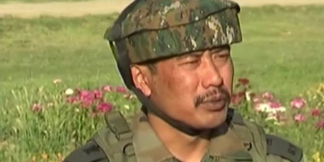 Major Gogoi Found Guilty In Srinagar Hotel Case, Disciplinary Action Ordered Against