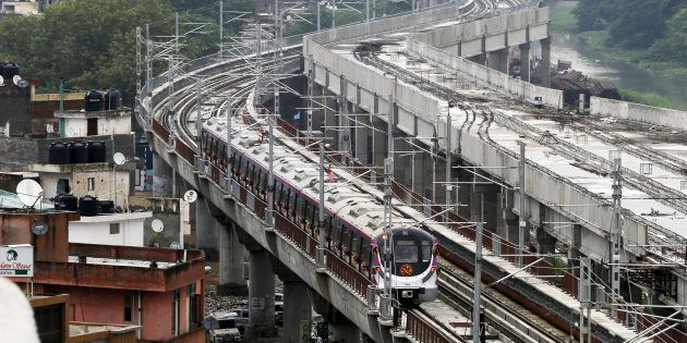 Delhi Metro Services To Be Curtailed As Delhi Prepares For 20 March Jat