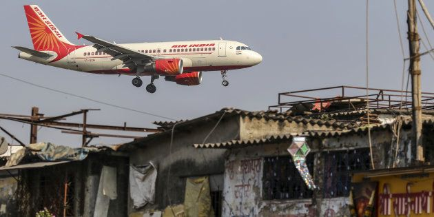 Air India Just Hit A New Low With Its Policy Of Reserving Seats For