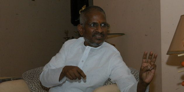 Balasubrahmanyam Gets Legal Notice From Ilayaraja For Singing His Songs Without