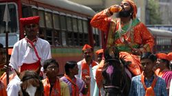 A Professor From Maharashtra Was Attacked And Arrested Because He Asked Why Shivaji's Birthday Is Celebrated