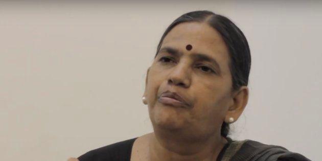 After Mid-Night Drama, Activist Sudha Bharadwaj Kept Under House Arrest Till August