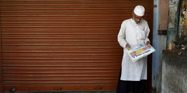 Indian Muslims, Get Rid Of The Blood-Sucking Leeches On Your