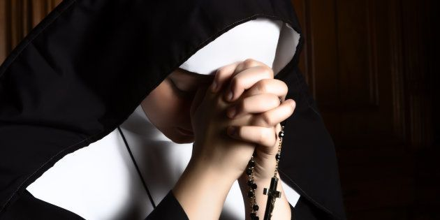 Kerala Christian Group Wants Nuns To Hear Confessions Of Women And