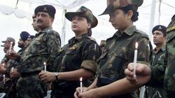 Are Women Ready To Do Everything Men Have To At The Frontline, Asks Army Chief Bipin