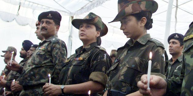 Army Chief Bipin Rawat Questioned If Women Are Really Up For The Challenges Men Face At The