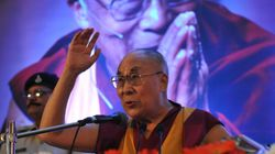 China 'Strongly Dissatisfied' With India For Inviting Dalai Lama To Buddhist