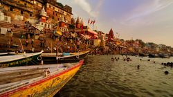 Now River Ganga Has The Same Rights As A Human