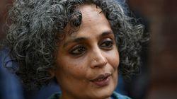 Arundhati Roy Says: #Me Too Urban