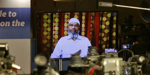 Enforcement Directorate Attaches Assets Worth ₹18 Crore From Zakir Naik-Led Islamic Research