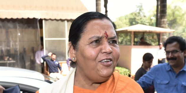 Stopping Flights, Traffic For Ministers Is Fine, Says Uma