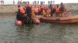 Death Toll Rises To 25 In Bihar Boat