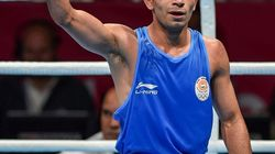 Asian Games: Amit Panghal of Haryana Wins Boxing