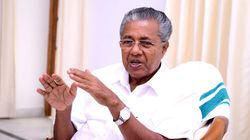 Kerala CM Pinarayi Vijayan Goes To US For Medical