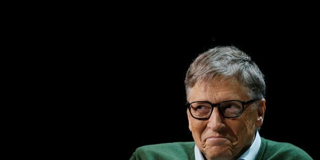 Bill Gates Again Tops Forbes List Of The Richest, Trump Slips More Than 200