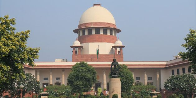 The Supreme Court will hear the matter again on