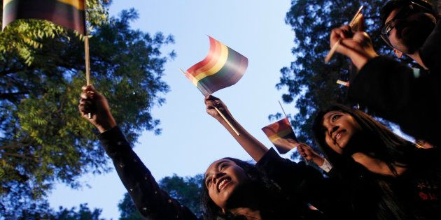 The court had said it will strike down Section 377 if it is convinced that the law violates fundamental