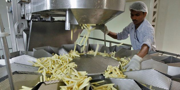 Modi Government Is Considering A 'Fat Tax' On Junk Food And Sugary