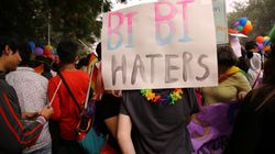 Section 377 Verdict: The Supreme Court's Comments Are A Snub To All