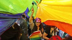 Section 377: Supreme Court Decriminalised Gay Sex And Twitter Can't Stop