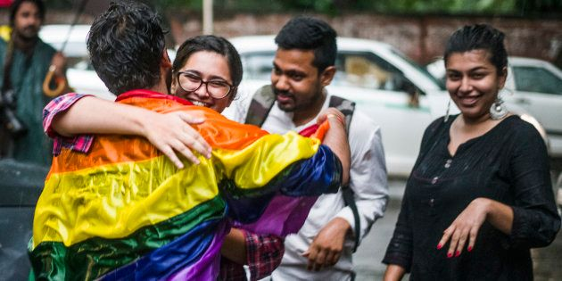 India Is Now Part Of 25 Countries In the World Where Homosexuality Is