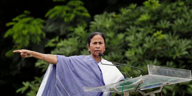 No Money In Banks, Govt Announcement An Eyewash, Says Mamata On Increase Of Withdrawal