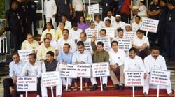 19 Opposition MLAs Suspended From Maharashtra Assembly Over Ruckus During
