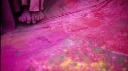A 6-Year-Old Girl Was Raped On Holi, And 9 Days Later Police Have Only The Culprit's Name As