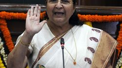 'Is This A School?': Exasperated By Ruckus In Lok Sabha, Speaker Sumitra Mahajan Reprimands